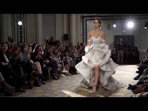 Danny Nguyen Couture   Spring Summer 2020   Fashion Show/Documentary
