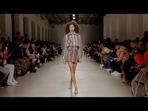 Kenneth Ize   Fall Winter 2020/2021   Full Show