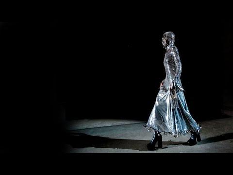 Paco Rabanne   Fall Winter 2020/2021   Full Show