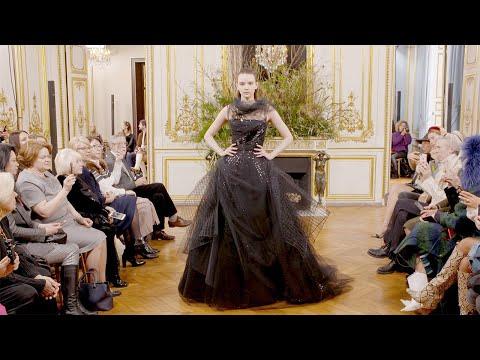 Valentin Yudashkin   Fall Winter 2020/2021   Full Show