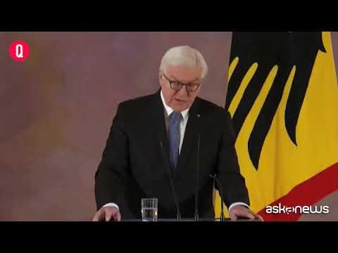 Germania due milioni di casi, appello Steinmeier per smartworking