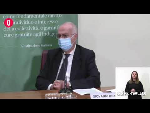Vaccini Covid, Rezza: a fine mese a over 80. Italia al top in Ue