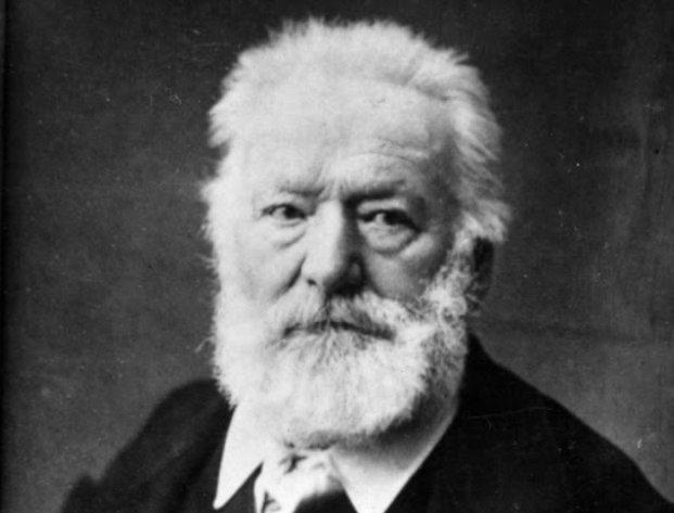 Victor Hugo era un debosciato