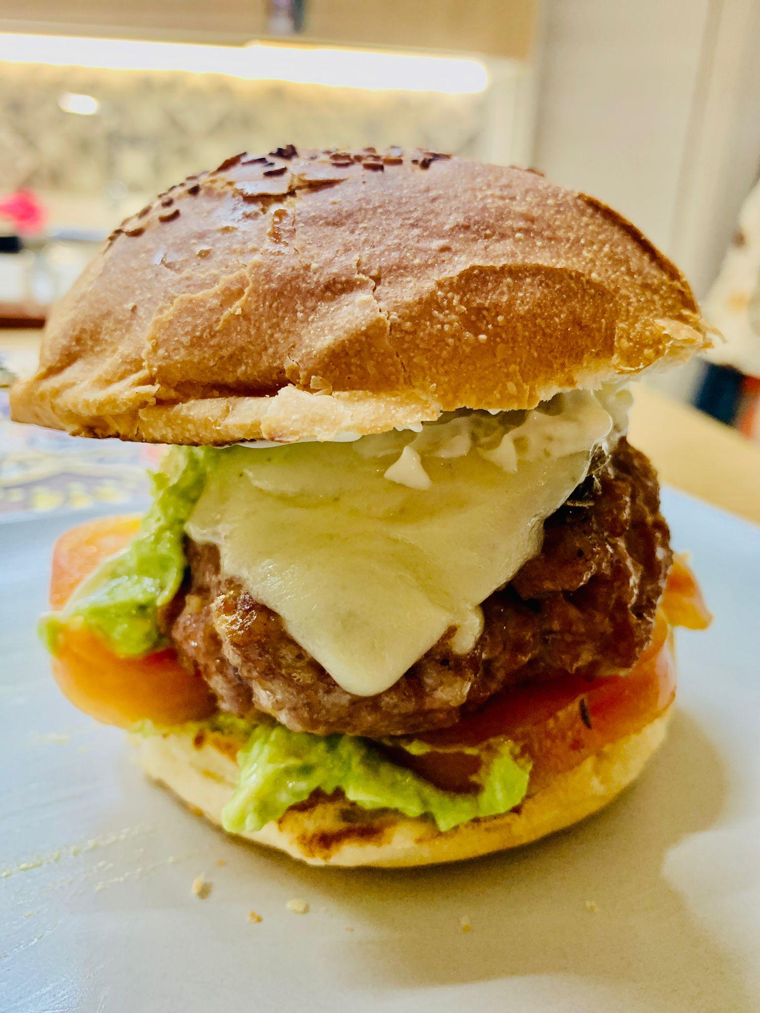Big Burger un classico intramontabile
