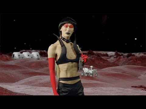 Alvaro Mars | Fall Winter 2021/2022 | Digital