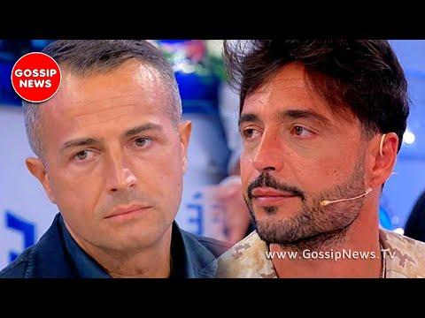 Uomini e Donne: Rissa Sfiorata tra Armando e Riccardo!