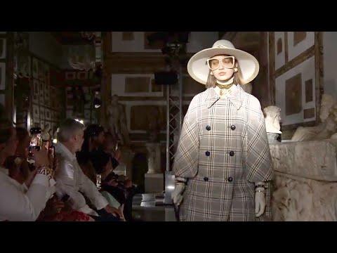 Gucci | Cruise 2020 | Highlights