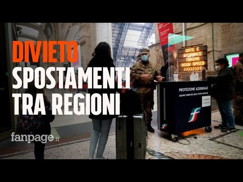 Stop spostamento tra Regioni fino al 27 marzo: il governo Draghi approva la proroga di 30 giorni