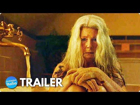 RELIC (2021) Trailer ITA dell'horror con Bella Heathcote