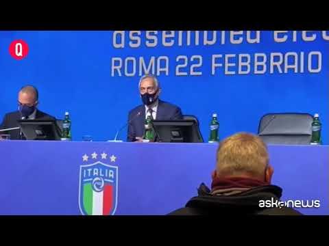 Calcio, Gravina: Europeo? Bene UEFA confermi format itinerante