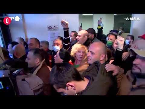 Georgia, arrestato dalla polizia il massimo leader dell'opposizione