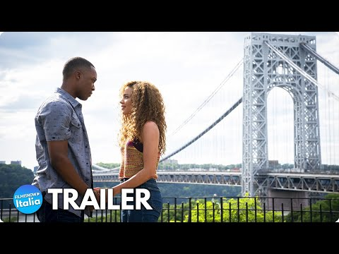 SOGNANDO A NEW YORK – In the Heights (2021) Trailer ITA del film con Anthony Ramos