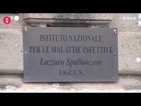 Partita la sperimentazione del vaccino italiano Takis