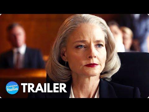 THE MAURITANIAN (2021) Trailer VO del film con Jodie Foster