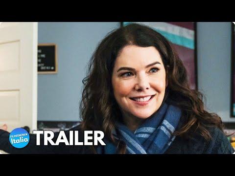 STOFFA DA CAMPIONI – Cambio di Gioco (2021) Nuovo Trailer ITA della serie tv con Lauren Graham