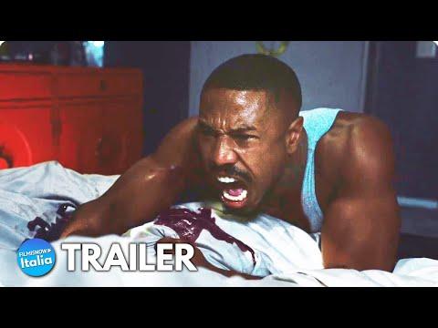 SENZA RIMORSO (2021) Trailer ITA del film con Michael B. Jordan