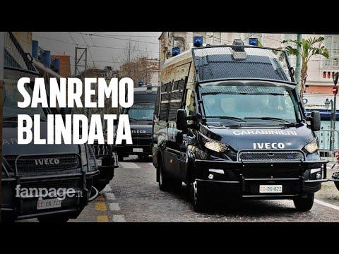 """Sanremo in zona arancione, il sindaco: """"Cambiare tre colori in 72 ore ha creato rabbia"""""""