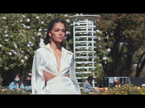 Carolina Machado | Spring Summer 2021 | Full Show