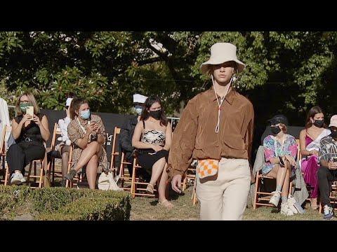HIBU | Spring Summer 2021 | Full Show