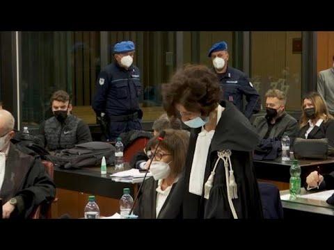 Omicidio Cerciello Rega, pm chiede ergastolo per Elder e Hjorth