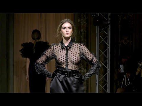 MURRII QUU Couture | Emerging Talents Milan | Fall Winter 2021/2022