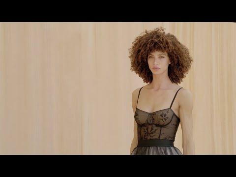 Kristina Fidelskaya | Fall Winter 2021/2022 | Full Show