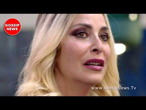 Stefania Orlando In Lacrime: Commozione in Studio!