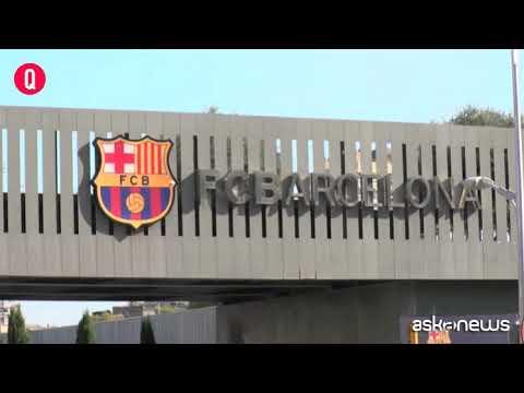 Barcagate, arrestato l'ex presidente del Barcellona Bartomeu