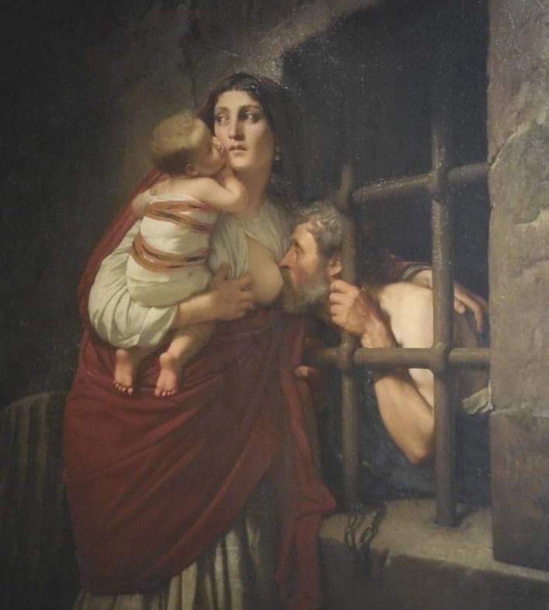 Caritas romana una storia di pietà e compassione umana.
