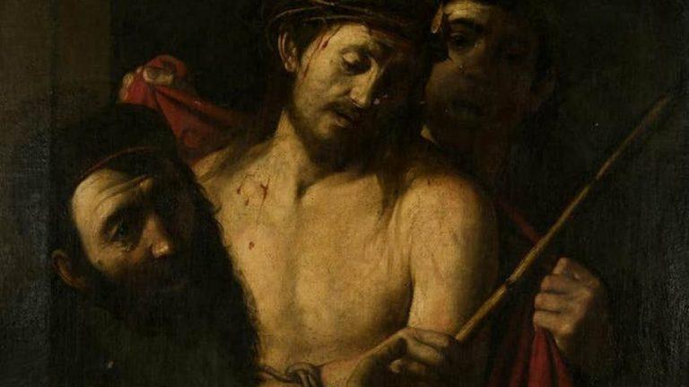 Un Caravaggio originale stava andando all'asta per 1.500 euro