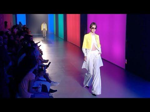 Antonio Miro   Spring Summer 2020   Full Show