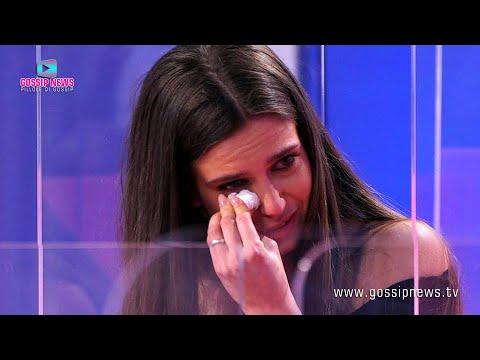 Uomini e Donne: Maria De Filippi Invita una Corteggiatrice ad Abbandonare lo Studio!