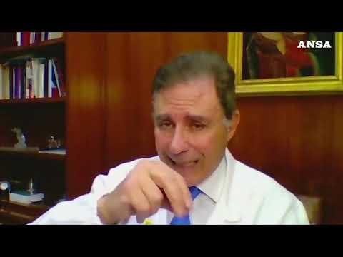 Covid: Giorlandino (Altamedica), non serve vaccinare chi lo ha avuto