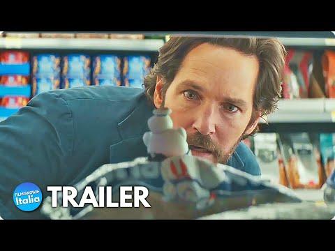 """GHOSTBUSTERS: Legacy (2021) Trailer """"Mini Pufts"""" del film con Paul Rudd"""