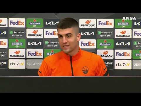 """Ajax-Roma, Mancini: """"Non contestiamo gli allenamenti di Fonseca"""""""