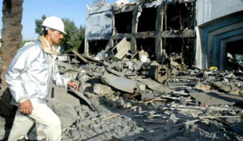 Gli attentati di Sharm El Sheikh