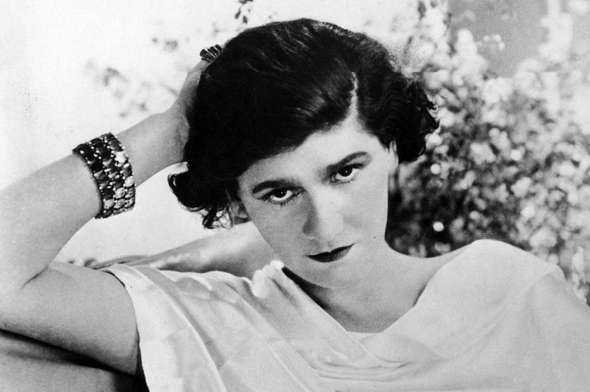 Il numero fortunato di Coco Chanel