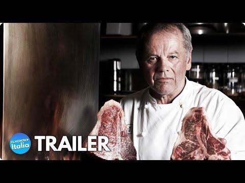 WOLFGANG (2021) Trailer ITA del docufilm sul famoso Chef