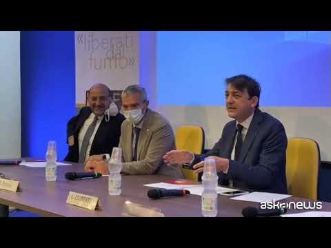 A Catania il convegno CoEHAR per la giornata mondiale antifumo