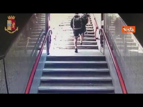 Milano, tentano di rapinare una donna e la minacciano con le forbici alla fermata del metrò in…