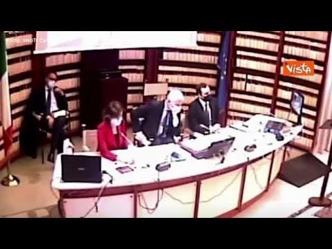 Cartabia: «La norma sui collaboratori di giustizia va preservata»