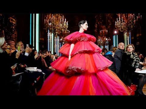 Maison Schiaparelli | Haute Couture Spring Summer 2019 | Full Show