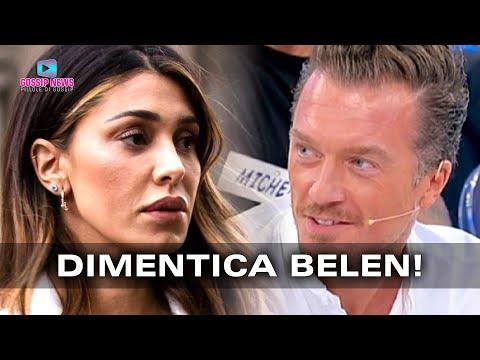 Uomini e Donne: Federica Lombardi e la Relazione tra Simone Bolognesi e Belen Rodriguez!