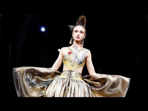 Guo Pei | Haute Couture Spring Summer 2019 | Full Show