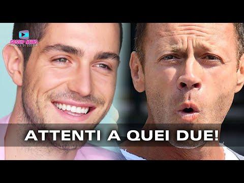 Tommaso Zorzi e Rocco Siffredi: Nuovo Progetto Insieme!