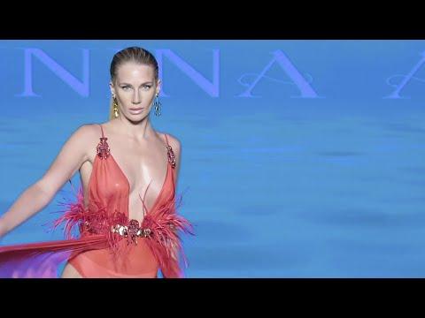 Giannina Azar   Resort 2022   Full Show