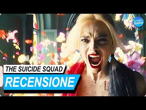 THE SUICIDE SQUAD   Il Soft Reboot di James Gunn   Recensione e Analisi NO SPOILER