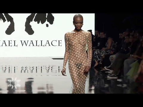 Michael Wallace   Resort 2017   Full Show