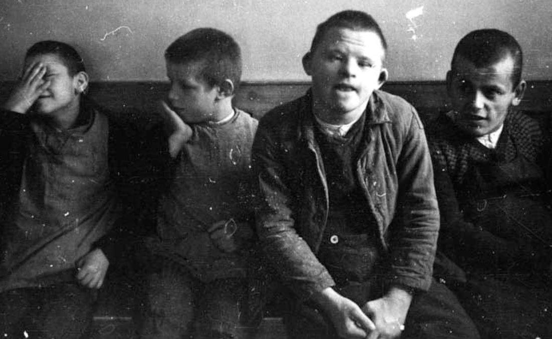 Aktion T4, l'eutanasia secondo Hitler