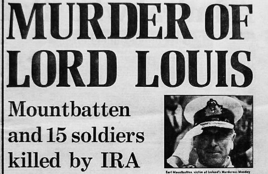 L'ira dell'IRA